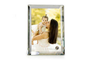 "8"" x 10"" Crystal Frame