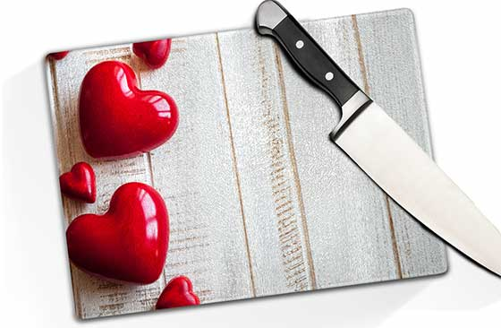 Chopping Boards|88|Valentine's Day