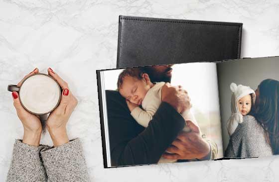Leather Photo Books|81|Valentine's Day