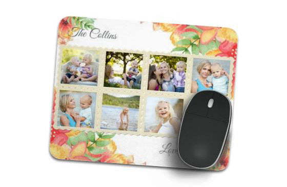 "Custom Mouse Pad 10"" x 8"""