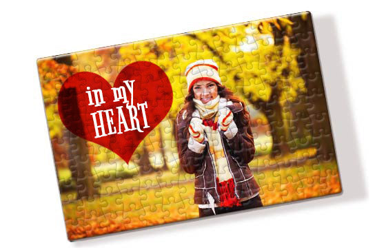 Cardboard Photo Puzzle|8'' x 11''|74|blackfriday-18
