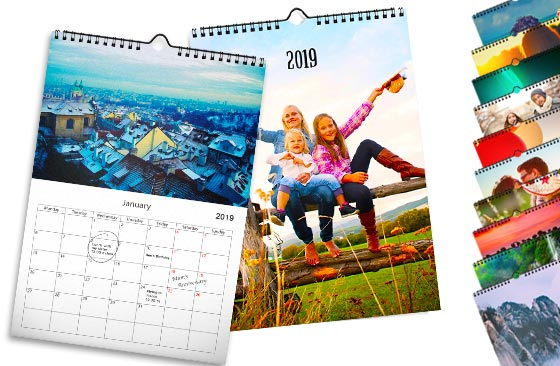 10 Wall Calendars - 8.5'' x 11''|   |90|blackfriday-18