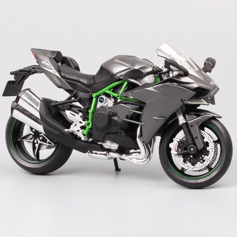 Kawasaki Ninja H2 Toy Vehicles