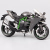 Image of Kawasaki Ninja H2 Toy Vehicles