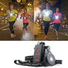 Image of Outdoor Sport Running Chest Warning Torch Night Lights