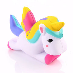 Unicorn Squeeze Toy