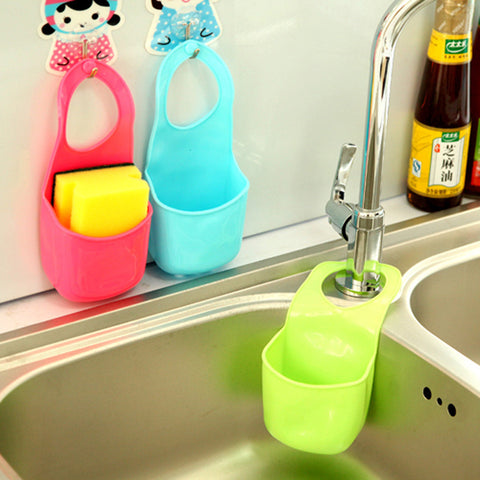 1pc Plastic Toothbrush Toothpaste Hanging Holder