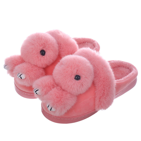 Rabbit Slippers