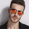 Image of Retro Lunette De Soleil Sunglasses