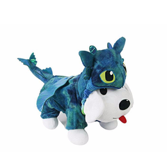 Flying Dragon Outfits For Dogs
