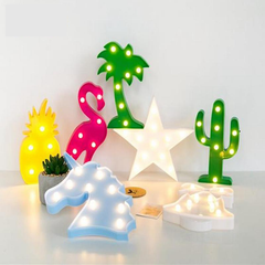 LED Nighlight Decoration