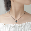 Image of Sleeping Princess Necklace