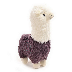Sheep Alpaca Plush Toy Cushion