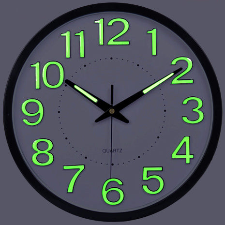 Quartz Large Wall Clock