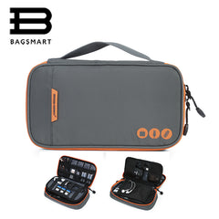 Travel Smart Accessories Electronic Portable Bags