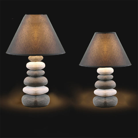 Porcelain Led Lamp