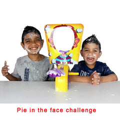Pie Cake Family Games