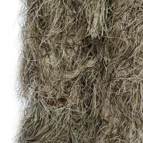 3D Camo Bionic Leaf Camouflage Jungle Hunting Ghillie Suit Set