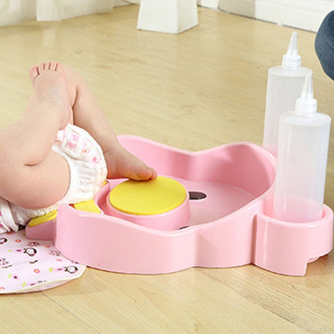 Portable Baby Wash Tub