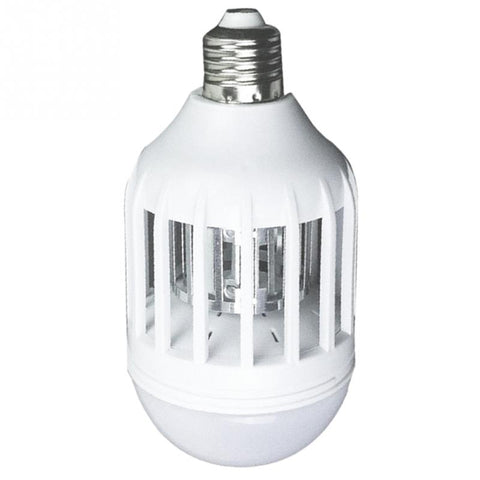 Anti Mosquito Killer Light Bulb