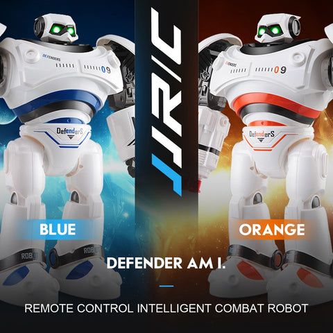 RC Defender Intelligent Dancing Robot