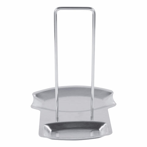 Metal Pot Lid Stand Rack