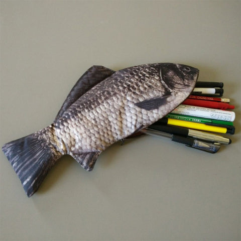 Fish Wallets