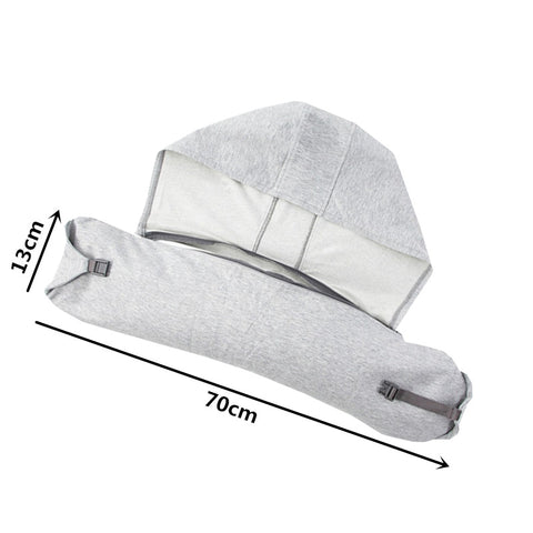 Shading Rest Nap Pillow