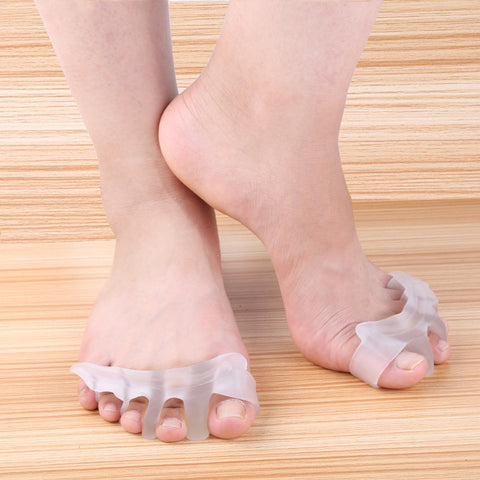Orthotic Toe Straightener