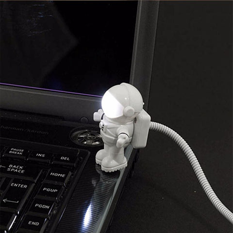 LED Astronaut USB Night Light