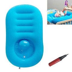 Inflatable Baby Folding Bath Tub