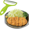 Image of Cabbage Grater Vegetable Fruit Peeler Dicer Cutter