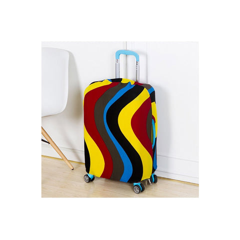 Anti Scratch Elastic Cover Travel Luggage Protector