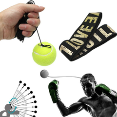 Boxing Quick Response Punching Balls