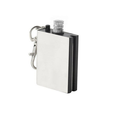Outdoor Camping Fire Starter Flint Match Lighter