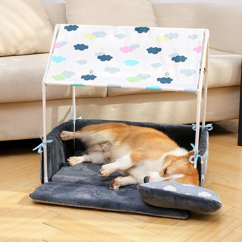 Washable Home Dog Bed
