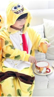 Pikachu Kids - Halloween Costume