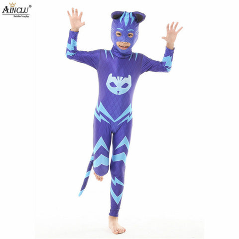 Catboy Party - Halloween Costume