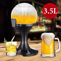 3.5L Beer Dispenser Machine