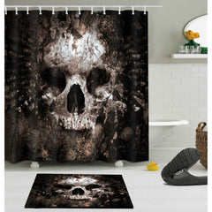 Halloween Curtain