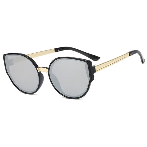 Cat Eye Kids Sunglasses