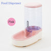 Image of 3.8L Automatic Pet Feeder Dispenser