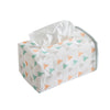 Image of Car Seat Tissue Organizer Box