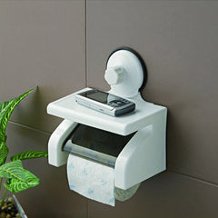 Adhesive Toilet Paper Holder