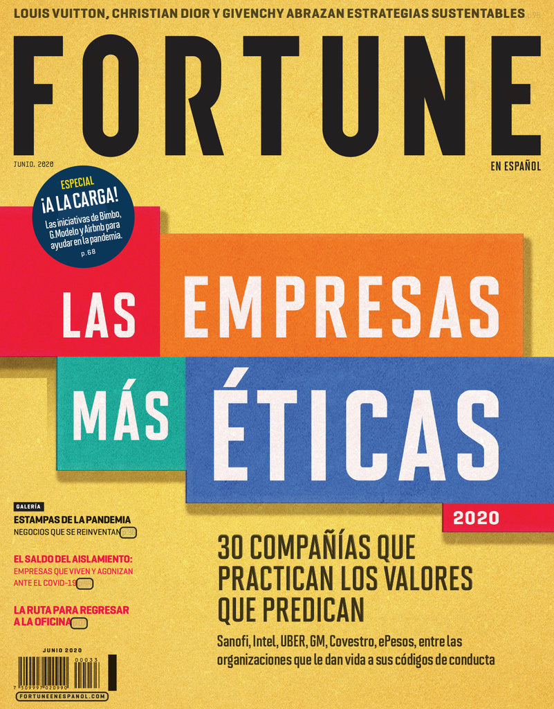 Fortune | Coverage | Caralarga - Caralarga México