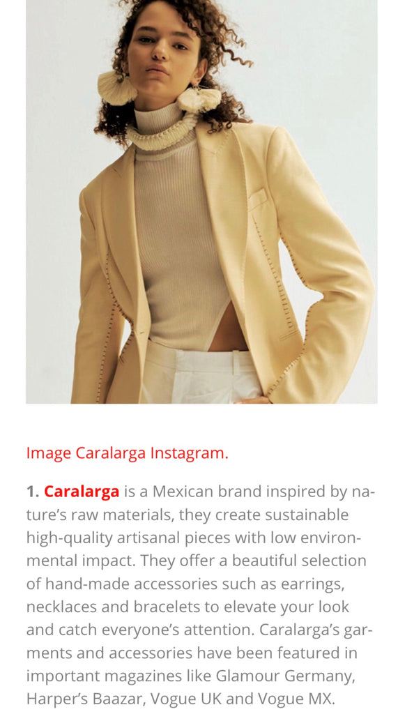 MESS Magazine | Coverage | Caralarga