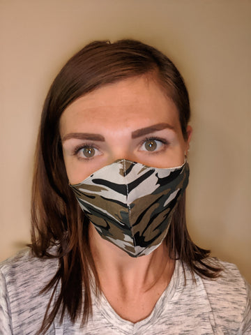 Adjustable Adult Masks