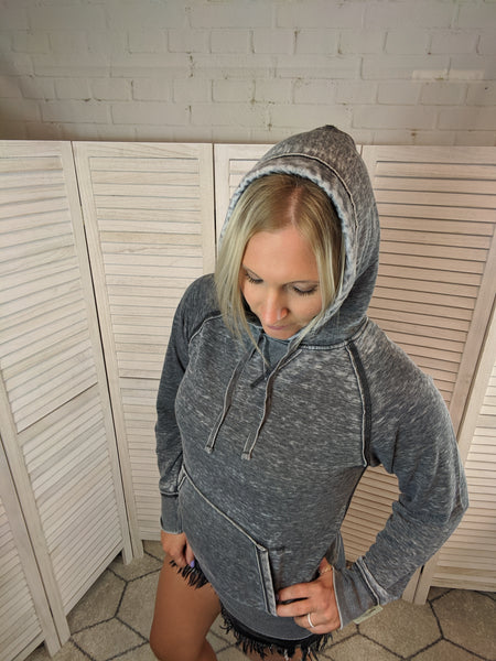 Stormy Days Hoodie (+Colors)