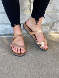 Dylan Sandal FINAL SALE
