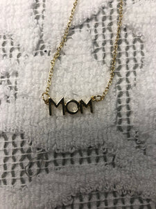 Mother's Pride Necklace